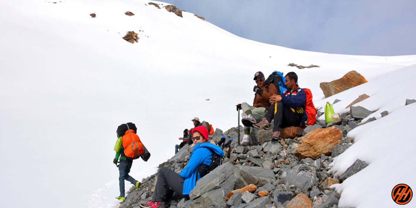 Ranglana Peak