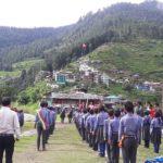 Sankri Village School