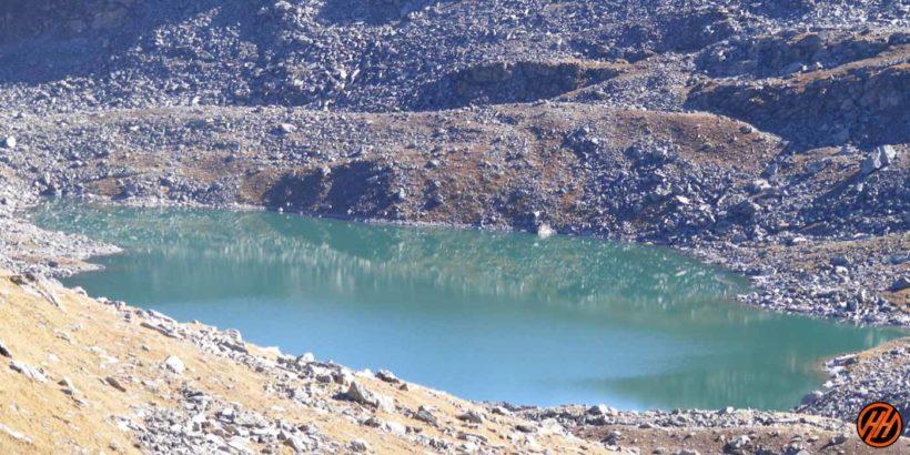 Maldaru Lake Trek