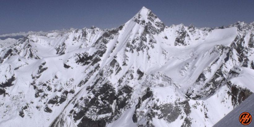 Ranglana Peak Expedition