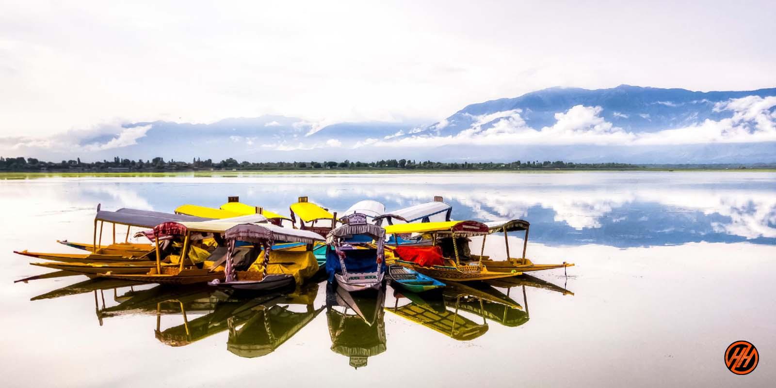 Kashmir Great Lake