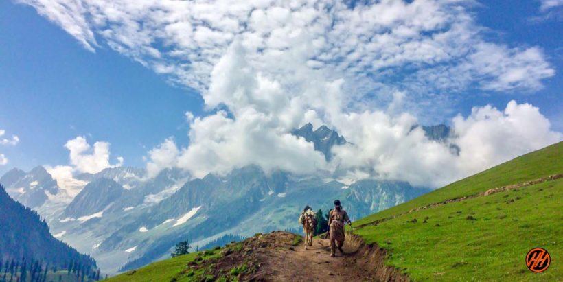 Kashmir Great Lake 6