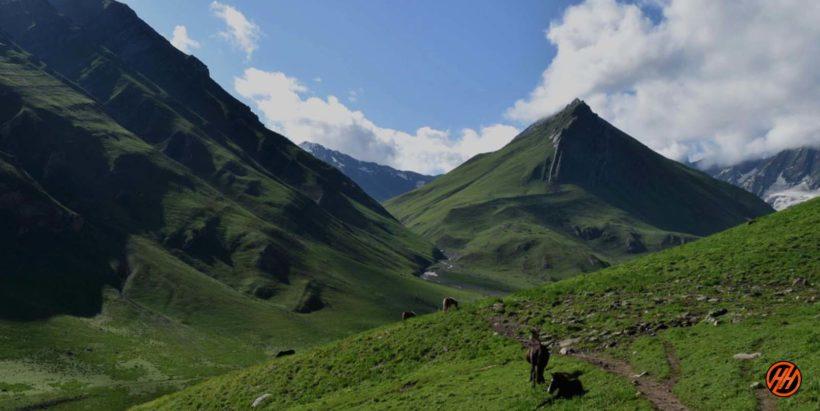 Kashmir Great Lake 7