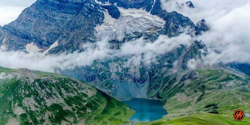 Kashmir Great Lake 8