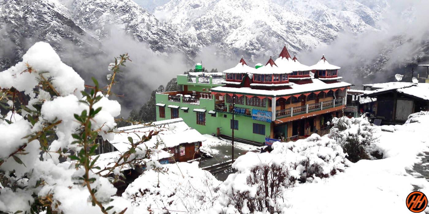 Swargarohini Hotel