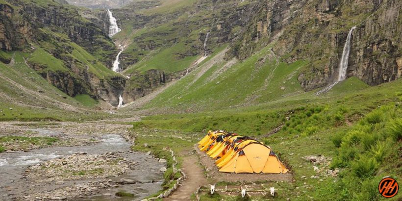Rupin Supin CampSide