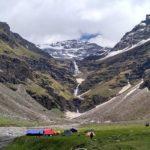 Rupin Supin Camping