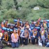 Baraadsar Lake Trek 7