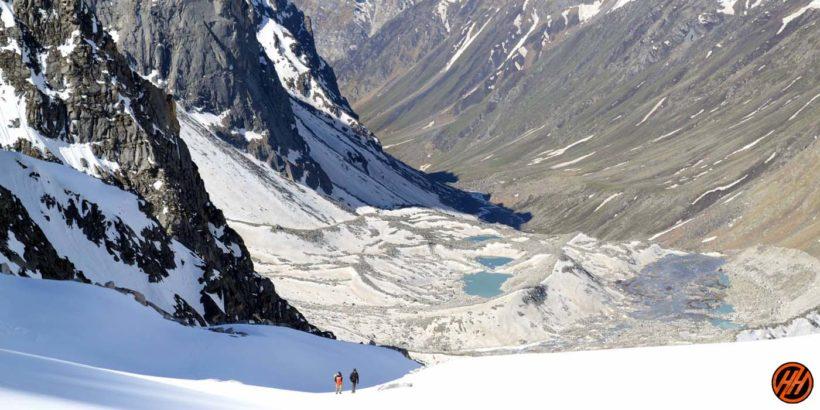 Borasu Pass Trackers