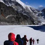 Growth of Sustainable Trekking
