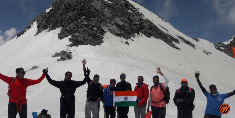 Kalindi-Pass-Expedition