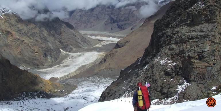 Kalindi Pass Expedition