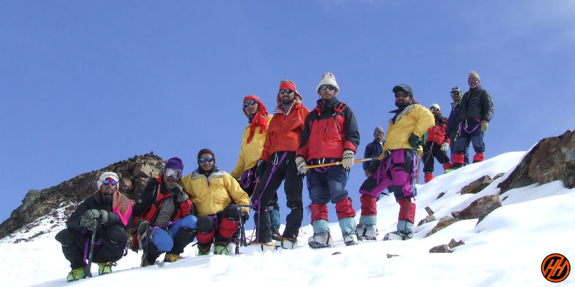 Satopanth Expedition