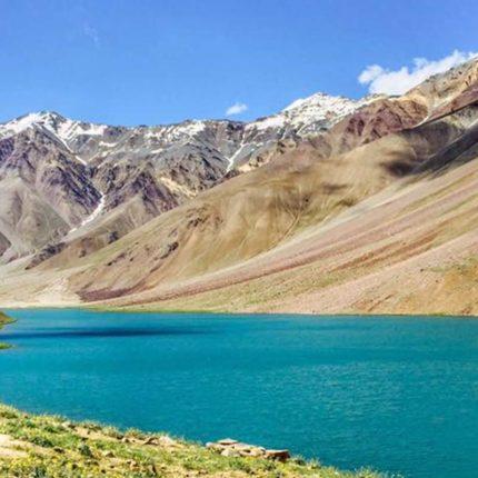 Chandratal Trek