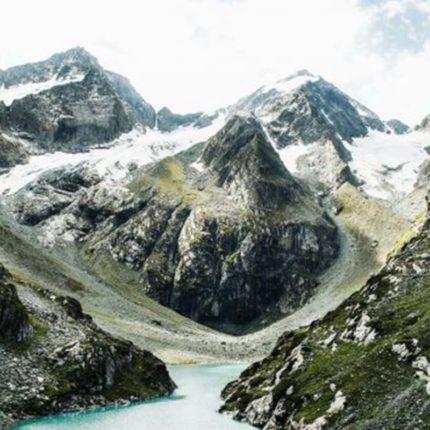 Tulian Lake Trek